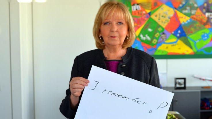 Ministerpräsidentin Hannelore Kraft: Gegen das Vergessen – Erinnerung an den Holocaust