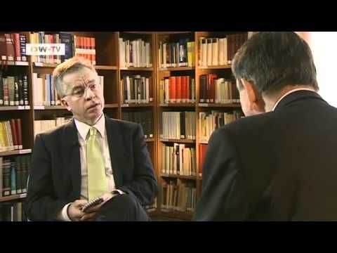 Journal Interview, Cardinal Kurt Koch, Pontifical Council, Christian Unity | Journal Interview