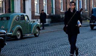 Cinco películas sobre John Lennon