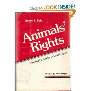 wiki animals rights considered relation social progress