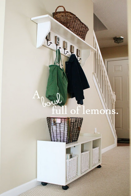 1000  images about entryways & mudrooms on pinterest