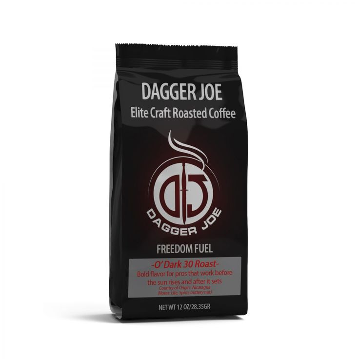Definitely want to support a veteran owned coffee company