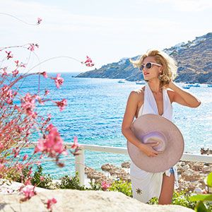 Luxury Lifestyle in Greece | Grecotel Hotels & Resorts