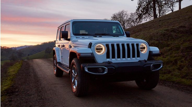 Surprising Facts Jeepers Don T Know About The Jeep Wrangler In 2021 Jeep Wrangler Interior Jeep Wrangler Unlimited Jeep Wrangler Price