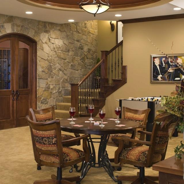 Home Design & Decorating