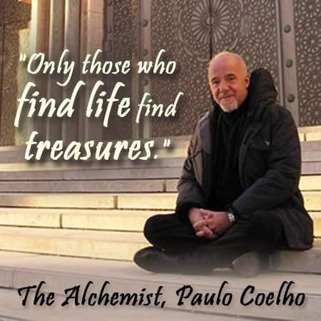 17 best images about paulo coelho les extraits et citations on pinterest running away. Black Bedroom Furniture Sets. Home Design Ideas