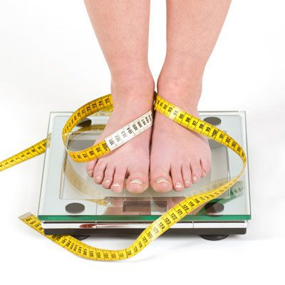 There is a close association between obesity and fibromyalgia. how to try without energy to spare....