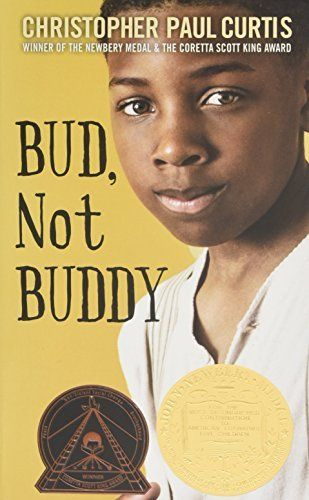 Image result for bud not buddy pdf