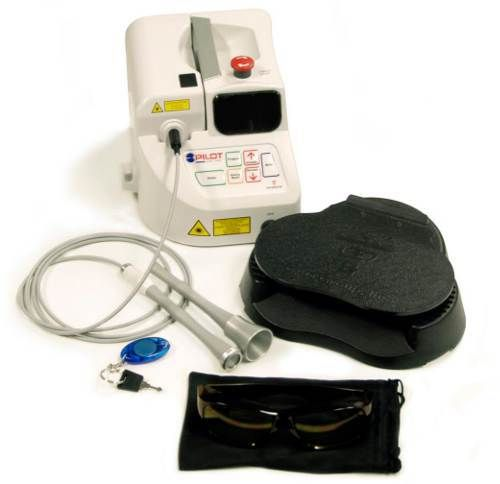 tissue laser therapy machine