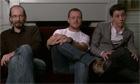 Jon Ronson v 'Jon Ronson' spambot ... part two - video. Patrice Wilson