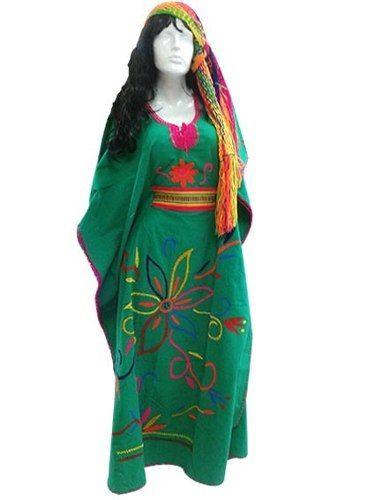 mantas wayuu vestidos