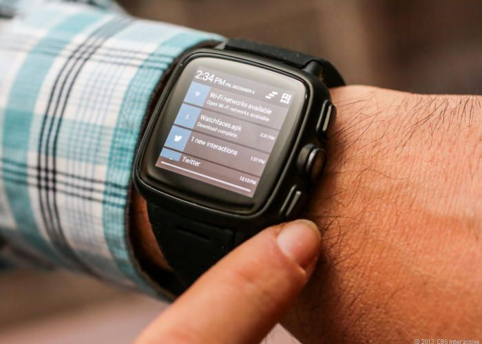 Omate TrueSmart Smartwatch 2.0: The full-on Android super-wrist-phone that would make Dick Tracy jealous - http://tech.onwired.biz/android/omate-truesmart-smartwatch-2-0-the-full-on-android-super-wrist-phone-that-would-make-dick-tracy-jealous/