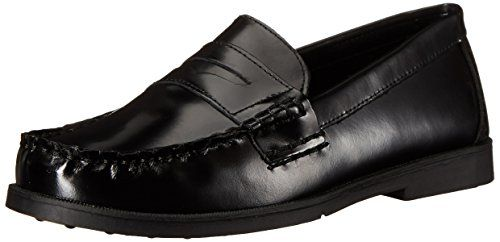 Cole Haan Pinch Leather Penny Loafer (Little Kid/Big Kid ...