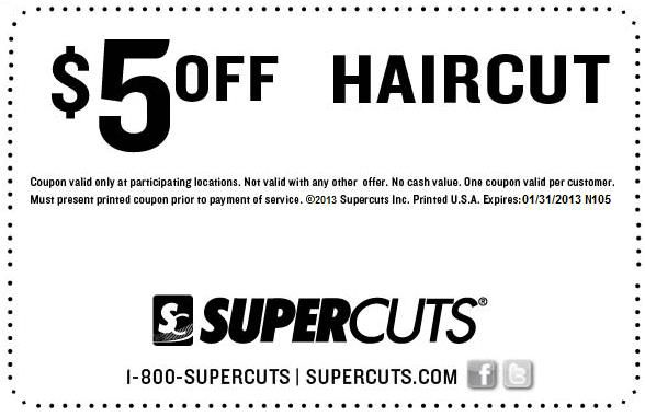 Free birthday haircut great clips