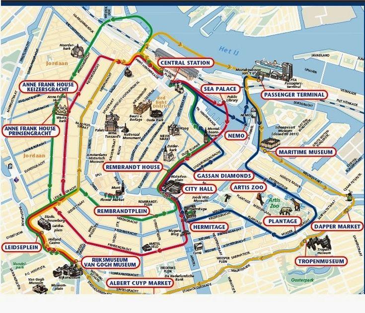 Viajasinflecos. Blog con guías de viajes de ciudades de Europa, Asia, América.