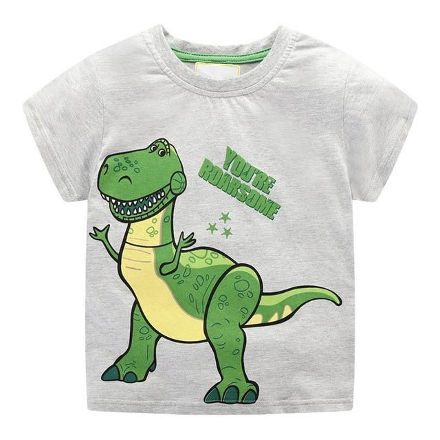You Re Awesome Toy Story Rex Dinosaur Kids T Shirt Cool Toys