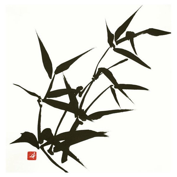 17 Best Images About Sumie Bamboo On Pinterest Ink