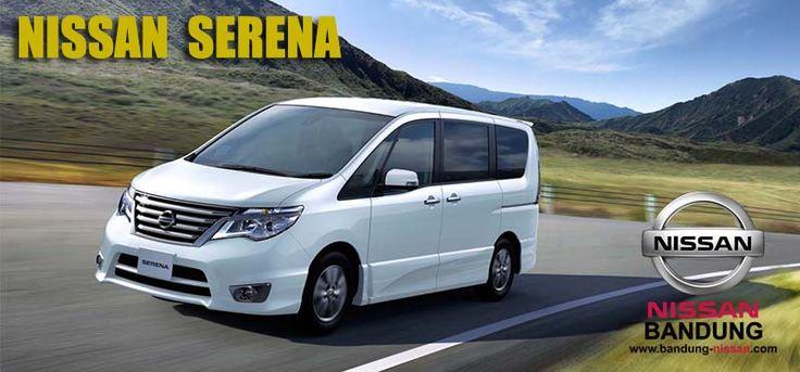 Harga Nissan New Serena Bandung