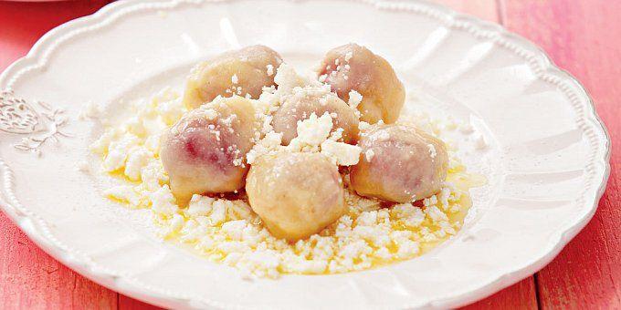 Nejlepší recepty z třešní: Babiččiny třešňové kuličky - FOOD