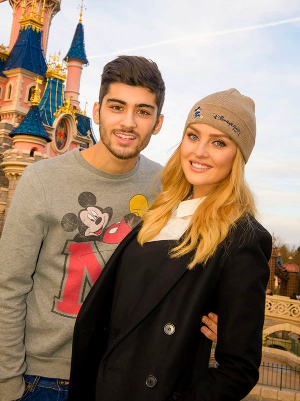 Zayn Malik & Perrie Edwards 'Can't Wait' To Get Married & Have Kids