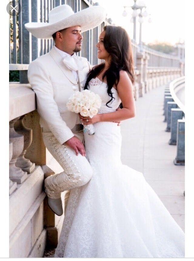 Charro Mexican Wedding Mexican Inspired Wedding Charro Wedding