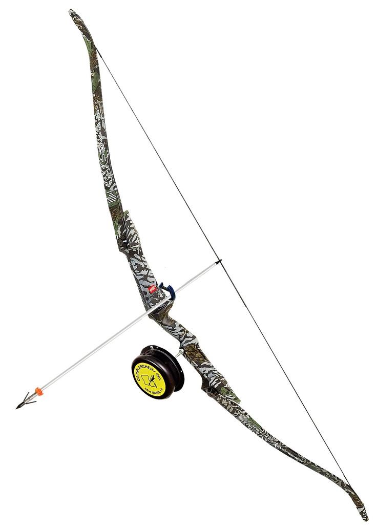 kingfisher bowfishing kit