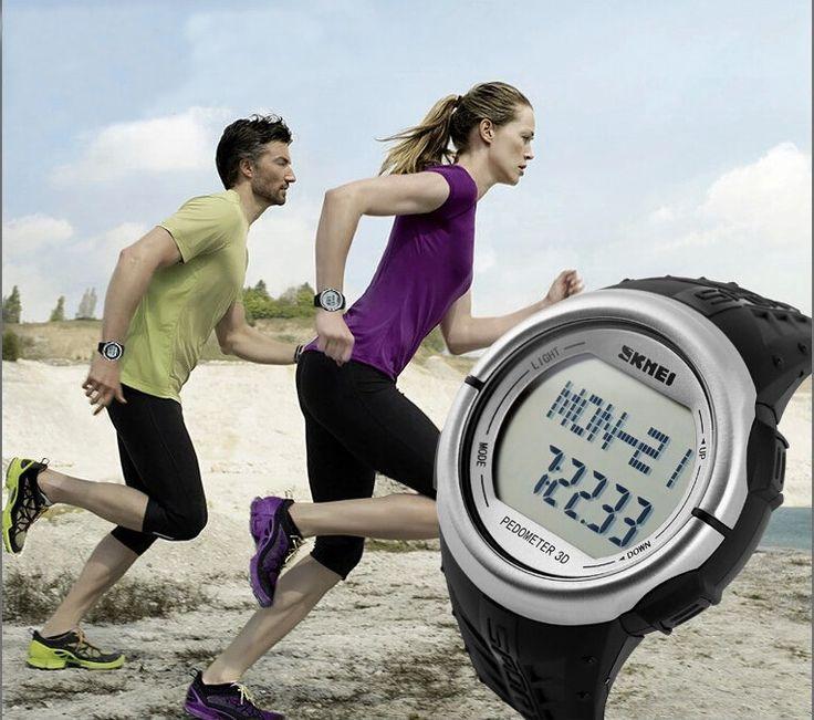 $28.90 (Buy here: https://alitems.com/g/1e8d114494ebda23ff8b16525dc3e8/?i=5&ulp=https%3A%2F%2Fwww.aliexpress.com%2Fitem%2FSkmei-1058-Pedometer-Heart-Rate-Monitor-Calories-Counter-Digital-Watch-Fitness-For-Men-Women-Outdoor-Wristwatches%2F32696485869.html ) Skmei 1058 Pedometer Heart Rate Monitor Calories Counter Digital Watch Fitness For Men Women Outdoor Wristwatches Sports Watches for just $28.90