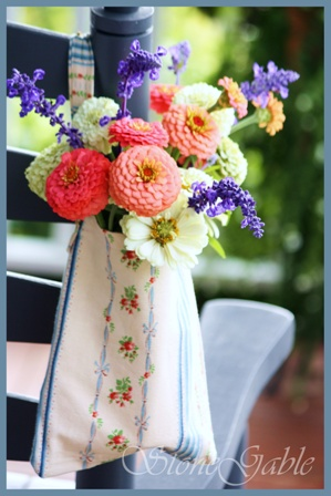 ♥Flower Bouquetsarrang, Menu Mondays, Beautiful Spring, Bags Chairs, Bloggers Beautiful, Giveaways Winner, Floral Arrangements, Flower Bags, Pretty Flower