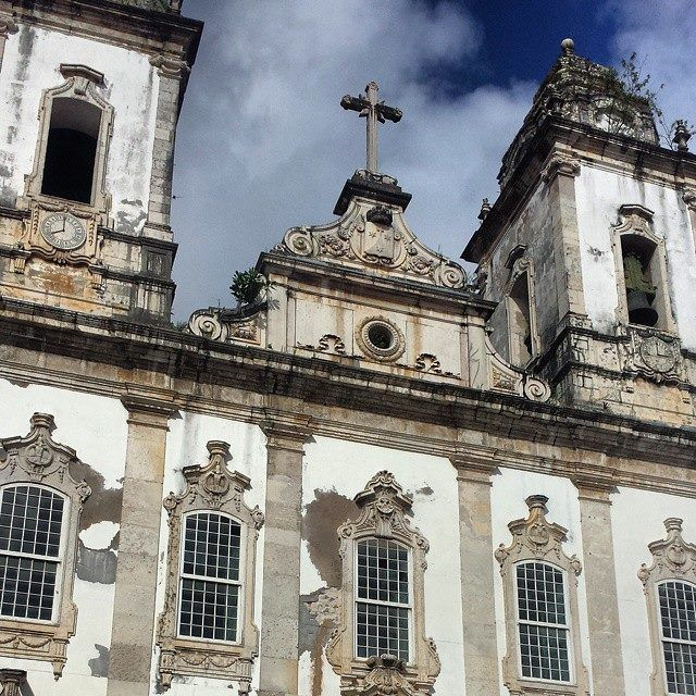 Preserved Cities - 10 Reasons to Visit South America
