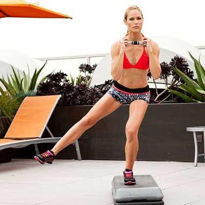 65 best Health & Fitness Exercises For Women