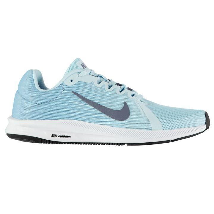 0d2b07187c4ce Nike Downshifter 8 Ladies Trainers
