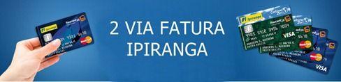 Cartão Ipiranga 2a Via Fatura  http://www.meuscartoes.com/2015/06/cartao-ipiranga-2a-via-fatura.html