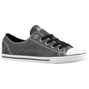 Converse All Star Ox Dainty - Women's - Sport Inspired - Shoes - Black