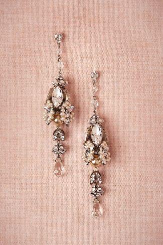 Biltmore Earrings from BHLDN