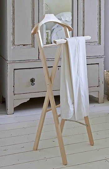31 besten stummer diener bilder auf pinterest m bel armlehnen und bastelei. Black Bedroom Furniture Sets. Home Design Ideas