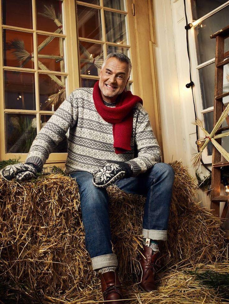 Jul med Ernst 2014