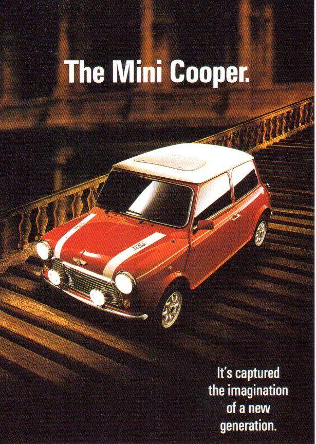 Image Detail For Mini Mini Cooper Race Minis