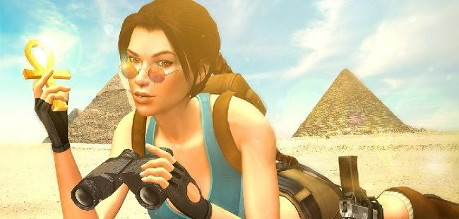 Download Tomb Raider Classic for Android – Available Now on the Play Store: http://thedroidreview.com/download-tomb-raider-classic-for-android-available-now-on-the-play-store-2149