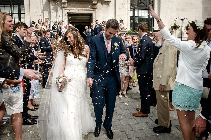 Wedding Photography  Islington Town Hall and Fredericks Restaurant London | docuwedding