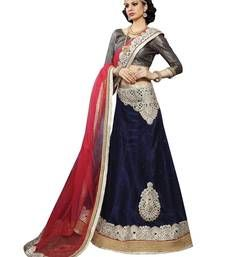 Designer Ghagra choli at Mirraw