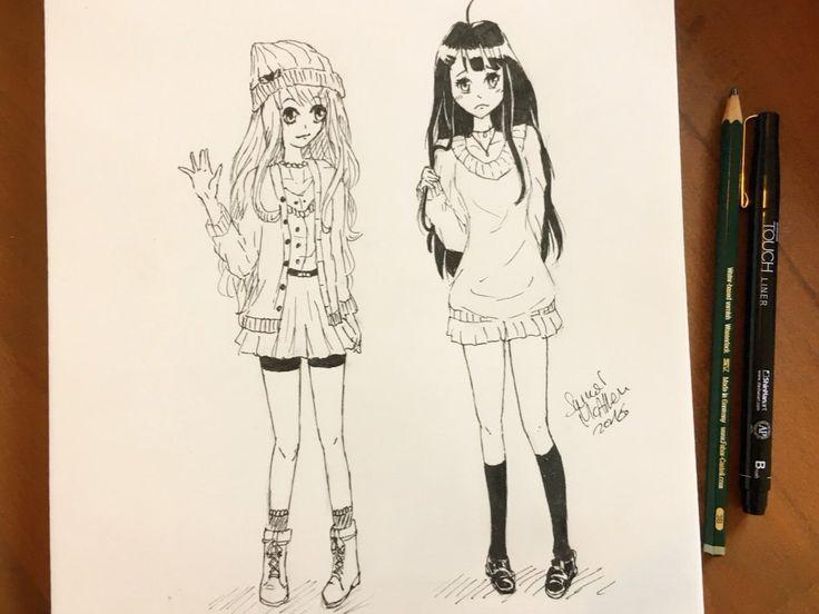 college girls blackhair