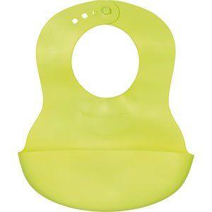 Bébé Confort - Babero de plástico con bandeja
