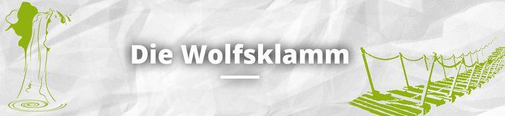 Sehenswürdigkeiten WOLFSKLAMM mit Achensee und Zillertal