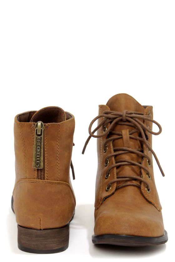 17 Best ideas about Lace Up Ankle Boots on Pinterest | Combat ...