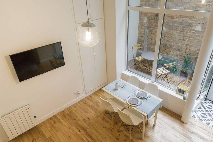Beautiful Apartment Heart of Paris - Appartements à louer à Paris, Île-de-France, France