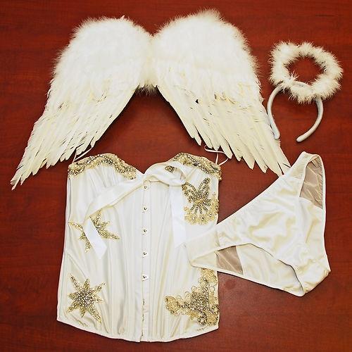 Victorias Secret Halloween Costume