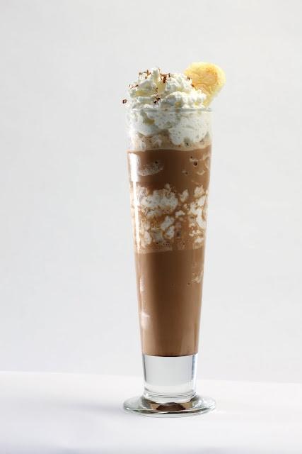 Tiramisu Shake (non-alcoholic)