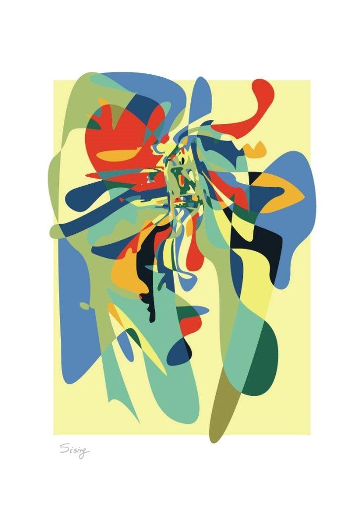 ⓒ sising illustration