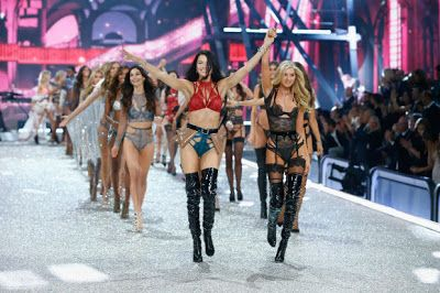 Europe Fashion Men's And Women Wears......: 8 VICTORIA'S SECRET ROOKIES EXPLAIN WHY THE SHOW I...