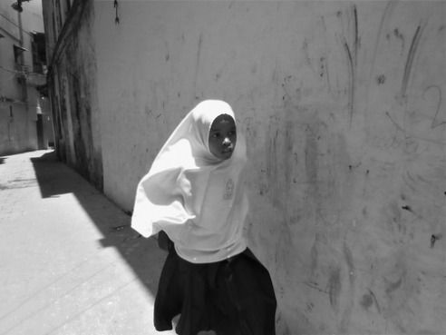 """Princess"" Zanzibar"